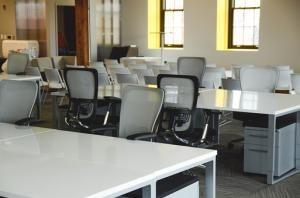 Biurko dla biznesmena