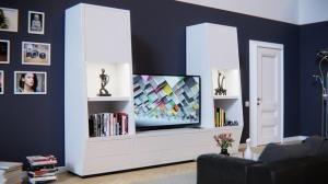 Wybór dekoracyjnych plafonów